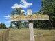 Freya Cemetery