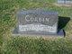 Roxie E. <I>Parrish</I> Corbin
