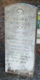 Profile photo:  Duard Douglas Hicks