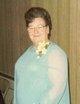 """Profile photo:  Agnes Lorraine """"Aggie"""" <I>Shank</I> Moore"""