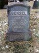 Profile photo:  George Bensel