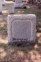 Polly S. <I>Dyer</I> Stevens