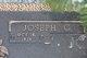 Joseph C Kliebert