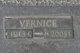 Vernice Beatrice <I>Kirkham</I> Edin