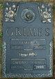 """James Adrian """"Jim"""" Grimes"""