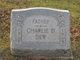 Charles Dutton Dew