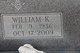 William Kent Watson