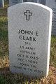 John Edison Clark
