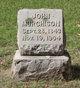 """John """"Johnnie"""" Murchison, Jr"""