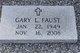 Gary Lamar Faust