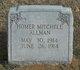 Homer Mitchell Allman