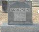 Ethel I. <I>Smith</I> Anderson