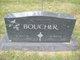 Jeanne H Boucher