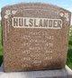 Alice J Hulslander