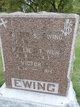 Profile photo:  Walter S. Ewing