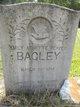 Profile photo:  Emily Arnette <I>Reaves</I> Bagley