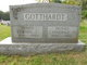 "Catherine M ""Katie"" <I>Stephen</I> Gotthardt"