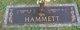 Redick E Hammett