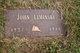John Liminski