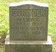 Nelson Garlon Stringer Sr.