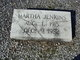 Profile photo:  Martha E <I>Jenkins</I> Priester