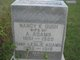 Nancy K. <I>Bush</I> Adams