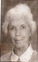 Profile photo:  Lois J. <I>Butterfield</I> Aldrich