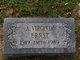 Profile photo:  A Virginia <I>Smith</I> Ernst