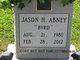 """Jason Herman """"Byrd"""" Abney"""