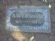 Olive E. <I>Closson</I> Bellhouse