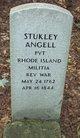 Profile photo:  Stukley Angell