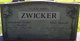 Profile photo:  John Howell Zwicker