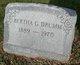 Profile photo:  Bertha G <I>Green</I> Drumm
