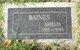 Profile photo:  Amelia Honora <I>DiPaoli</I> Baines
