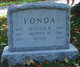 Profile photo:  Alison Fonda