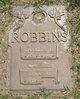 Profile photo:  Charles H. Robbins