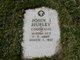 John Jumo Hurley
