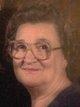 Mary E. <I>Keller</I> Johnson