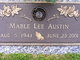 Mable Lee Austin