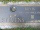 Roy Harold Stevens, Sr