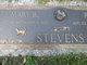 Mary Rebecca <I>Templin</I> Stevens