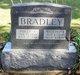 Polly Jane <I>Burnett</I> Bradley