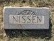 Profile photo:  Nissen