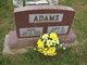 Ruth <I>Maulding</I> Adams