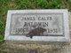 James Caleb Baldwin