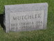 Edward R. Mutchler