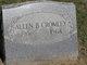 Allen B. Cromley