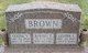 Profile photo: Mrs Bertha Emily Brown