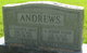 Profile photo:  Adrian Judson Andrews