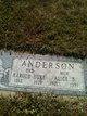 Harold Duke Anderson